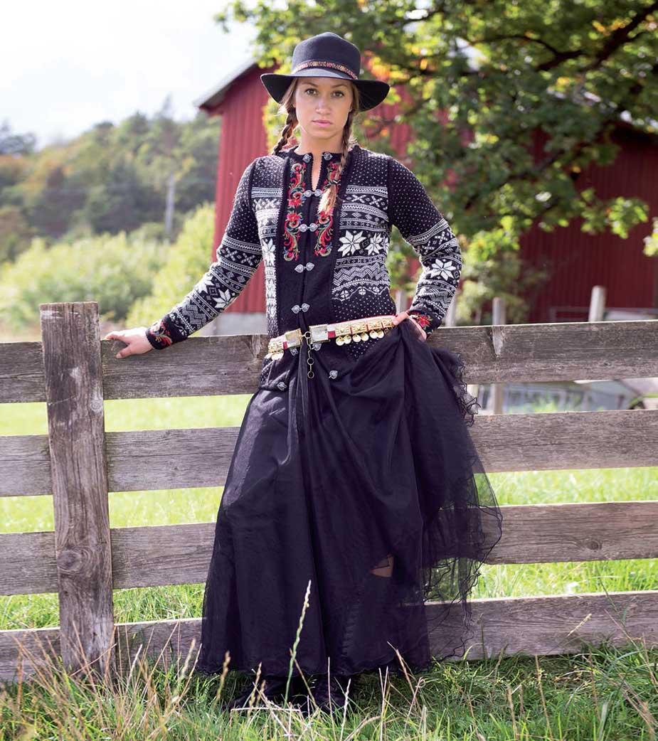 Knitwear Amp Clothing Scandinavian Specialties