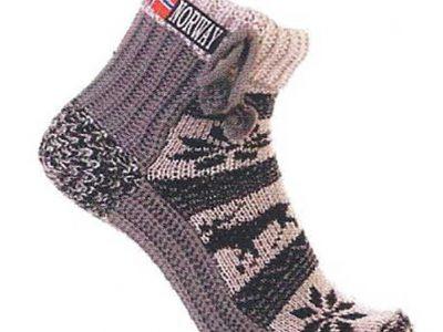 Rag sock