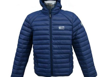 Down Jacket, Navy
