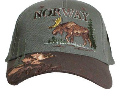 Cap, Moose