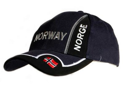 Norway cap, navy