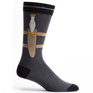 Dagger Sock