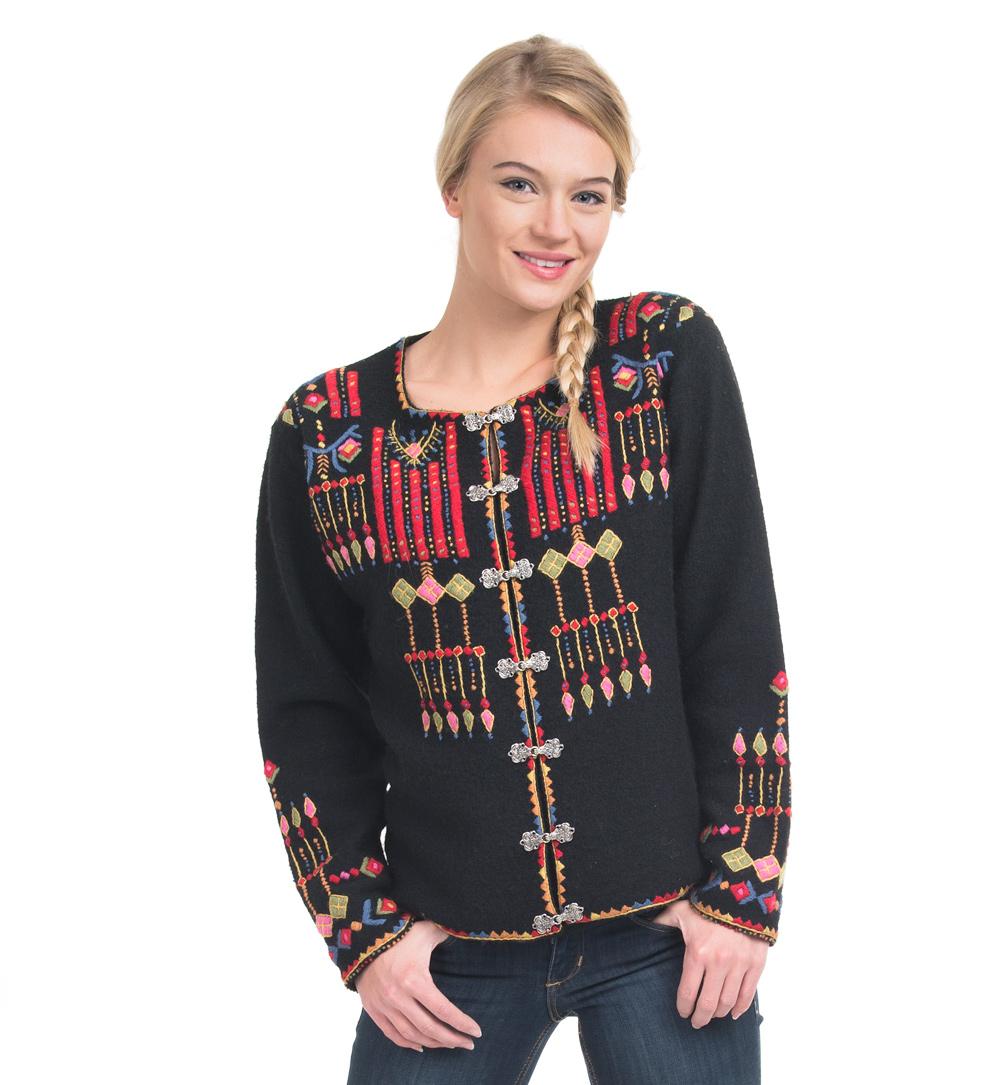 Knitwear & Clothing | Scandinavian Specialties