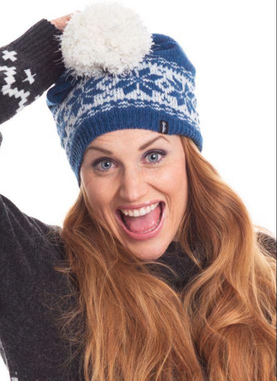a714e9da2bc Vrikke Wool Nordic Hat